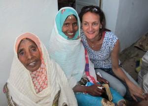 Bisaillon Eritrea